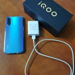 Original VIVO IQOO NEO855 4G Mobile Phone Android 9.0 Smart phone 6.38 In 6 GB RAM | 128/256 GB ROM photo review