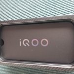 Original VIVO iQOO Pro 5G Mobile Phone Android 9.0 Smart phone 6.41 In 8/12 GB RAM | 128 GB ROM photo review