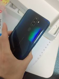 Original OPPO A11X 4G Mobile Phone Android 9.0 Smart phone 6.5 In 8 GB RAM   128 GB ROM photo review