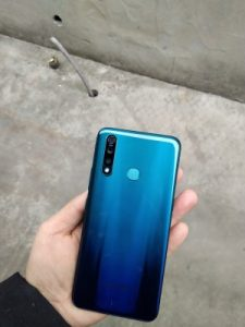 Original VIVO Z5X 4G Mobile Phone Android 9.0 Smart phone 6.53 In 6/8 GB RAM | 128 GB ROM photo review