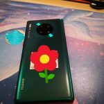 Original Huawei Mate 30Pro 4G Mobile Phone Android 10.0 Smart phone 6.53 In 8 GB RAM | 128/256 GB ROM photo review